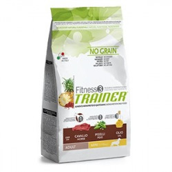 Trainer Fitness 3 Adult...
