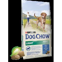 Tonus Dog Chow Light...