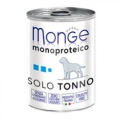 Monge Monoproteico Dog Solo...