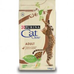 Purina Tonus Cat Chow Adult...