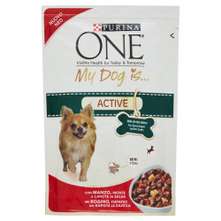 Purina One Active Dog Adult...