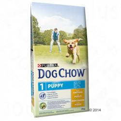 Purina Tonus Dog Chow Puppy...
