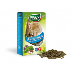 Pinny Premium Baby Mangime...