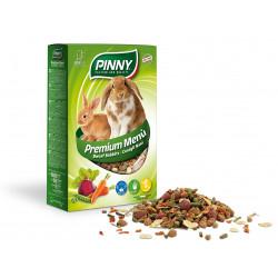 Pinny Premium Menù Mangime...