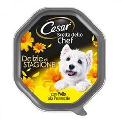Cesar Scelta dello Chef Delizie di Stagione con Pollo alla Provenzale 150 Gr