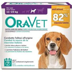 Oravet Chew Dog M Da 11 A...