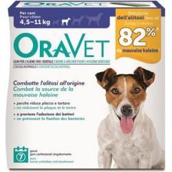 Oravet Chew Dog S Da 4,5 A...