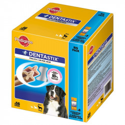 Pedigree Dentastix Large Pack 56 Pz