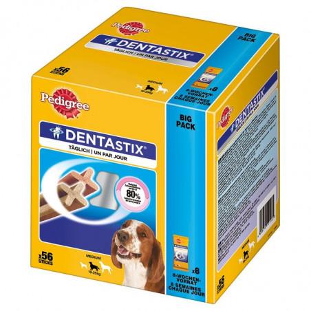 Pedigree Dentastix Medium Pack 56 Pz