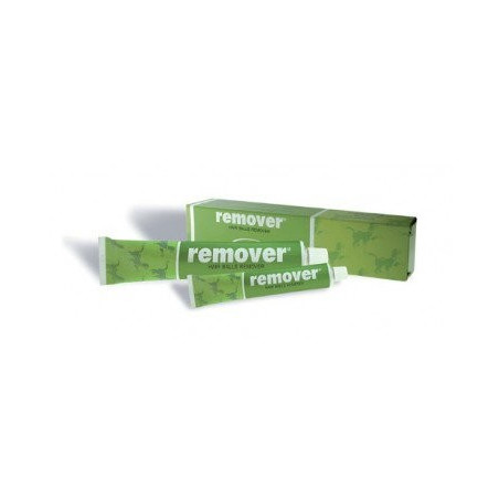 Remover Pasta 20 Gr