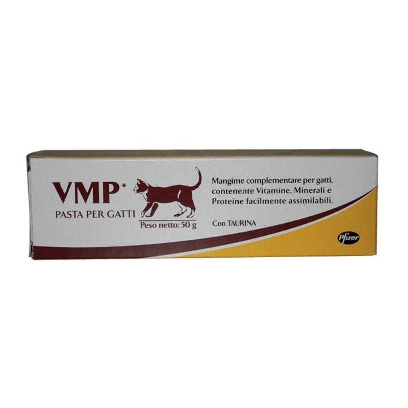Vmp Pfizer Gatti 50 Gr