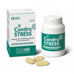 Innovet Condrostress + 30 Cpr