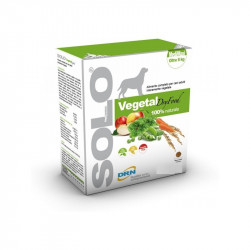 DRN Solo Vegetal 1,5 Kg.