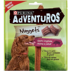 Snack Purina Adventuros...