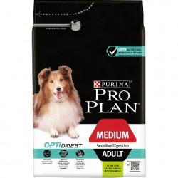 Pro Plan Cane Adult Medium...