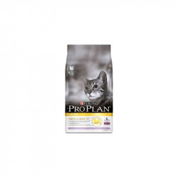 Purina Pro Plan Cat Light Tacchino e Riso 1,5Kg