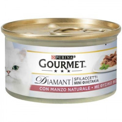 Purina Gourmet Diamant Cat...