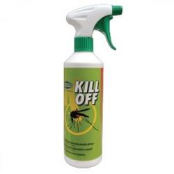 Slais Kill Off Spray No Gas...