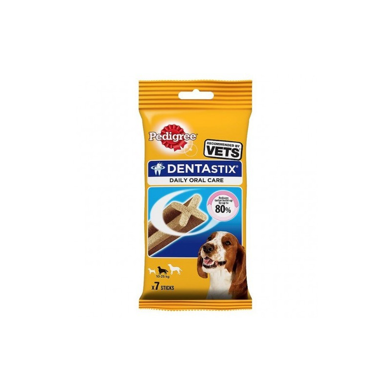 Pedigree Dentastix Medium 7 Sticks...