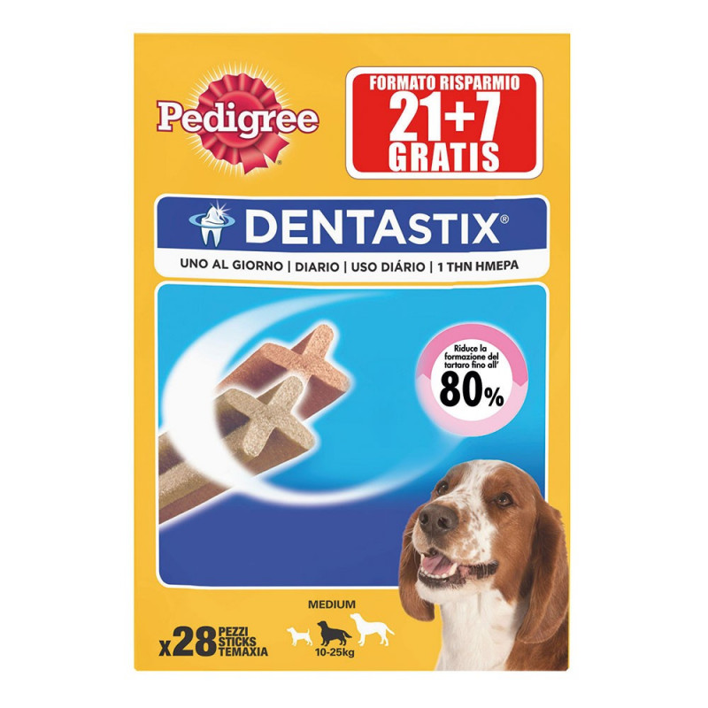 Pedigree Dentastix Medium 28 pz