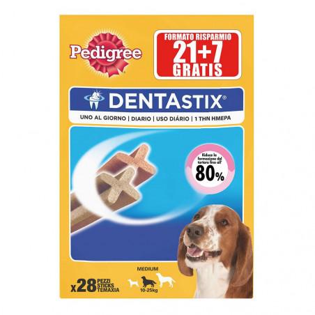 Pedigree Dentastix Medium 28 pz