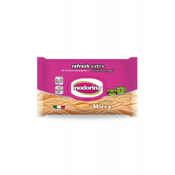 Salviette Mirra Extra Inodorina 40 Pz