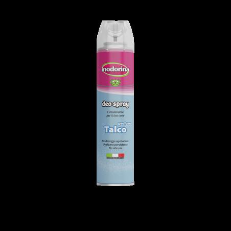 Inodorina Deodorante Spray Talco 300 Ml