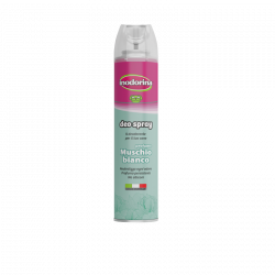 Inodorina Deodorante Spray Muschio 300 Ml