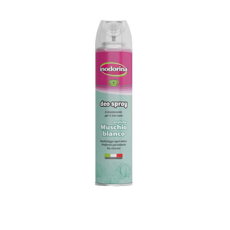 Inodorina Deodorante Spray Muschio...