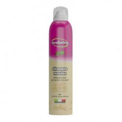 Inodorina Shampoo Mousse...