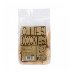 Ollie'S Cookies Pollo 500 Gr