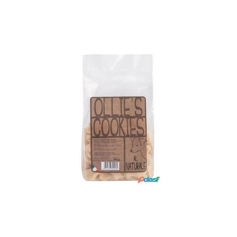 Oli Ollie'S Cookies Naturale 500 Gr