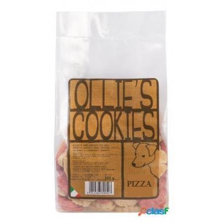 Oli Ollie'S Cookies Pizza