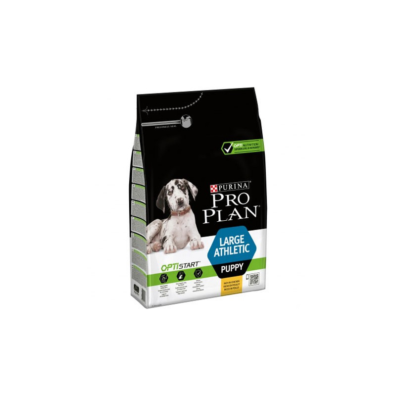 Purina Pro Plan Puppy Large Athletic...