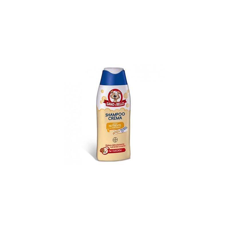 Bayer Shampoo Cuccioli Pappa Reale...