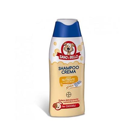 Bayer Shampoo Cuccioli Pappa Reale 250 ml