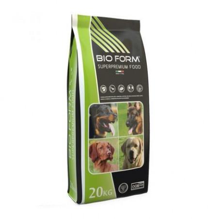 Bio Form Professional Food 30-20 Superpremium Power 20 kg