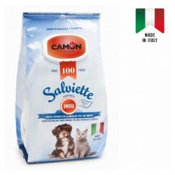 Camon Salviette Ambra Maxi Formato 100 pz