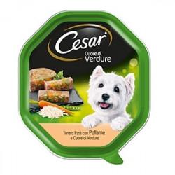 Cesar Cuore Verdure Pollo...