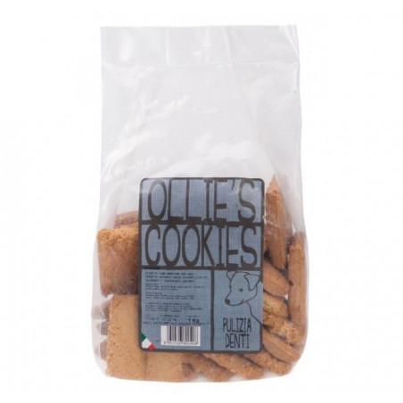 Ollie'S Cookies Pulizia Denti