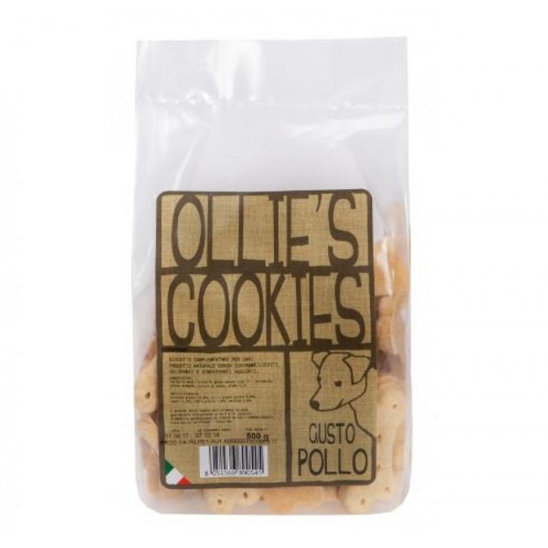 Oli Ollie'S Cookies Pollo 1 Kg