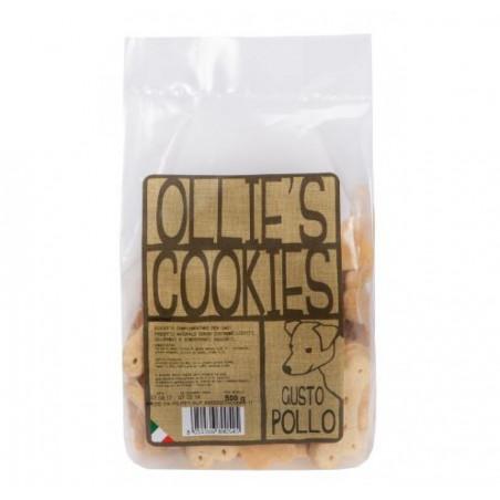 Ollie'S Cookies Pollo