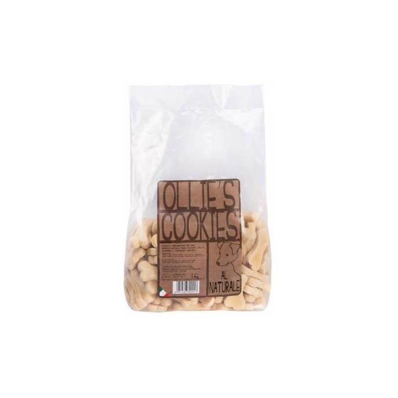 Oli Ollie'S Cookies Naturale 1 Kg
