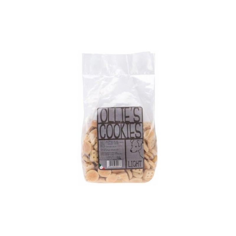 Oli Ollie'S Cookies Light 1 Kg