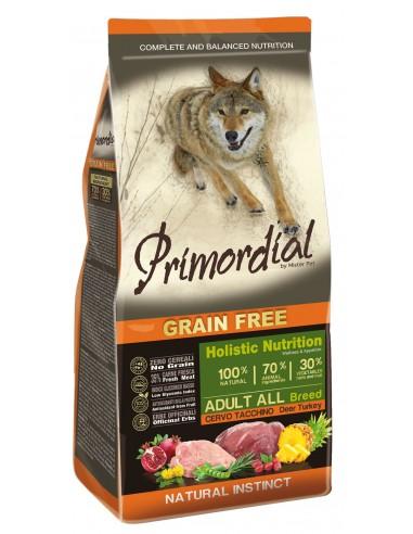 Primordial Grain Free Cane Adult...