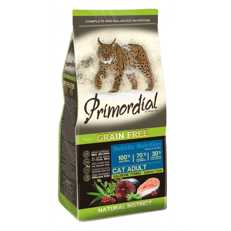 Primordial Grain Free Gatto Adult...