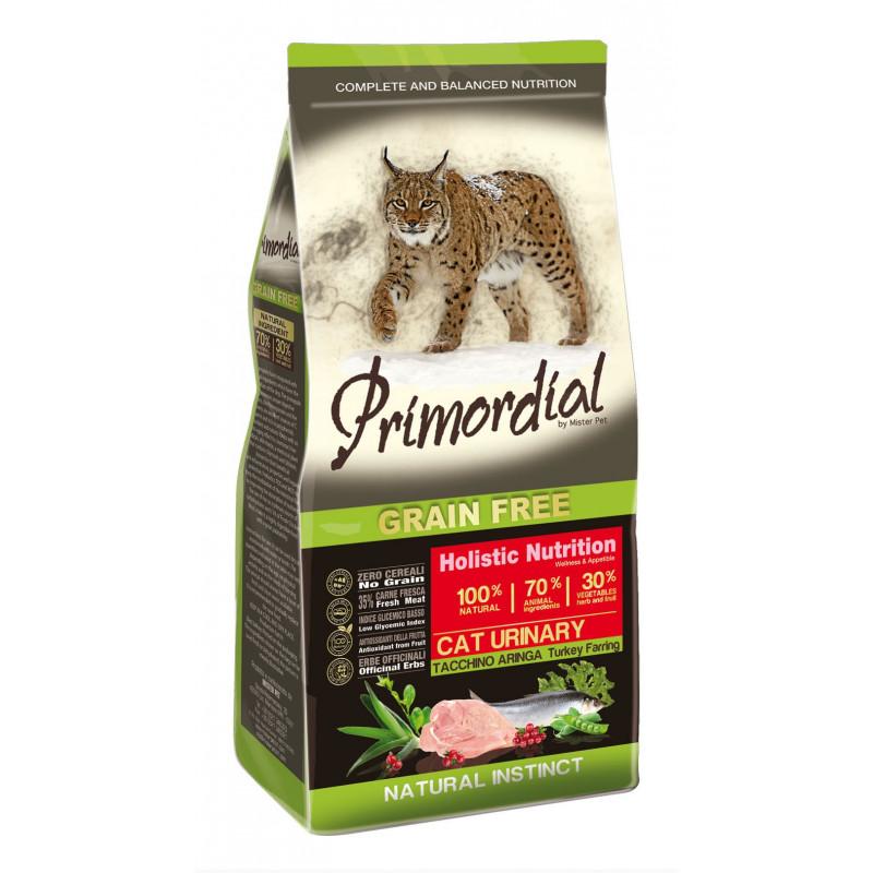 Primordial Grain Free Gatto Urinary...