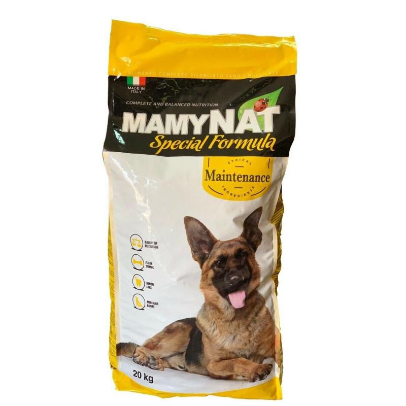 Mamynat Cane Adult Mantenimento Kg 20