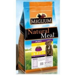 Meglium Cane Puppy Kg 15
