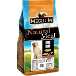 Meglium Cane Adult Gold Kg 15